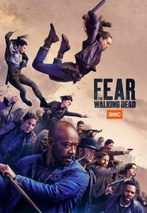Fear the Walking Dead: The New Frontier 3x2